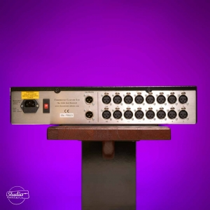 Thermionic Culture Purple Bustard