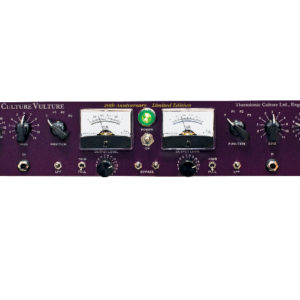 Thermionic Culture The Culture Vulture Anniversary Edition