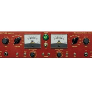 Thermionic Culture The Culture Vulture Super15