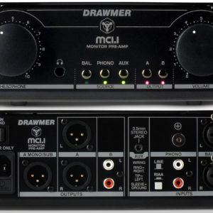 Drawmer MC 1.1