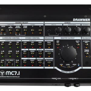 Drawmer MC 7.1