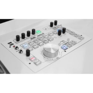 Slate Digital Control (White)