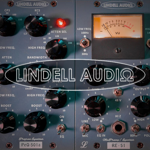 lindell-audio