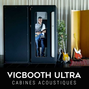 Vicbooth Ultra