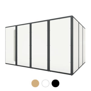 VicBooth Ultra 3×4 – Configuration A
