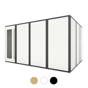 VicBooth Ultra 3×4 – Configuration B
