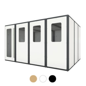 VicBooth Ultra 3×4 – Configuration C