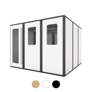 VicBooth Ultra 3×3 – Configuration C