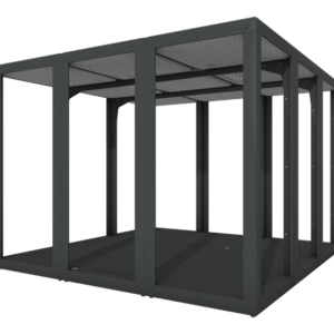 VicBooth Ultra 3×3 – Configuration A